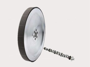 Vitrified CBN Grinding Wheel for Camshaft