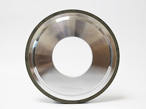 Resin Diamond Wheel for Cylindrical Grinding of Thermal Spraying Coatings