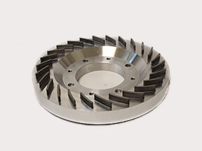 Silicon grinding wheels/Silicon Wafer Back Grinding Wheels
