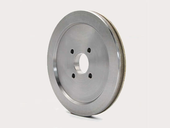 Diamond Pencil Edge Grinding Wheel for Auto Glass