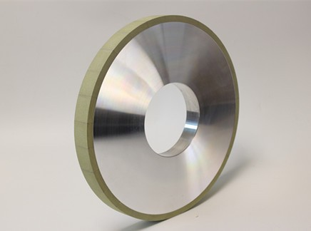 Vitrified Cylindrical Diamond Grinding Wheel for PDC Cutter