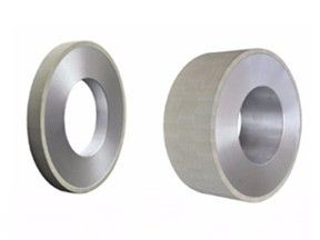 Vitrified diamond grinding wheels for rough & precision grinding of PDC Cutter