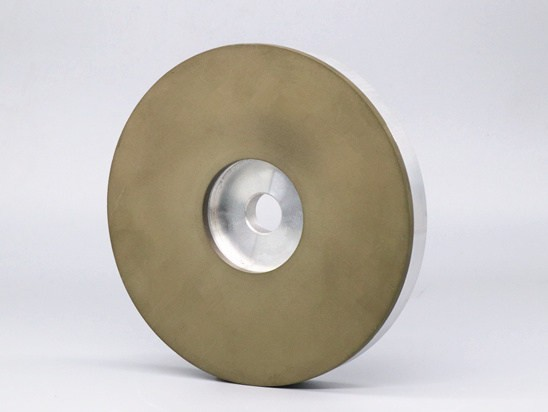 Resin bond Diamond Lapping Disc,