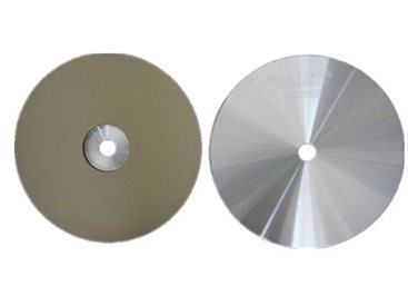 Resin Bond Diamond Lapping Discs for Gemstone