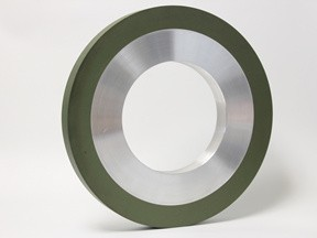 Diamond Cylindrical Grinding Wheel for Carbide Coating