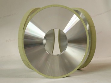 Vitrified Diamond Surface Grinding Wheel