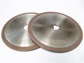 CBN Chainsaw Grinding Wheel