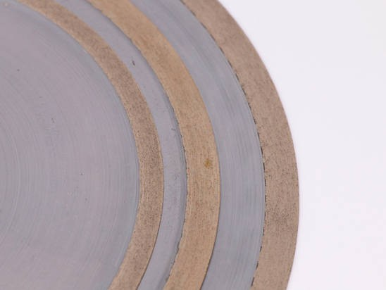 Ultral Thin Diamond Saw Blade for Cutting Glass