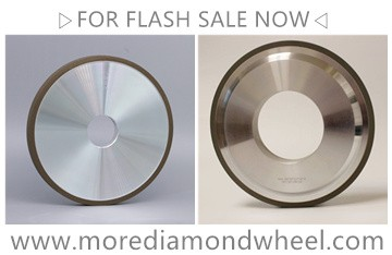 Flash Sale For Resin Diamond Grinding Wheel