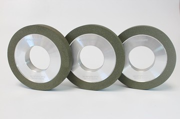 what's the difference between Resin Diamond and Resin CBN grinding wheels ?