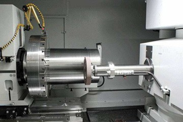 Analysis of difficult problems in cylindrical grinding