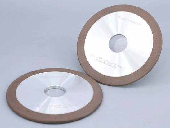 Diamond Grinding Wheel for Chainsaw Sharpening